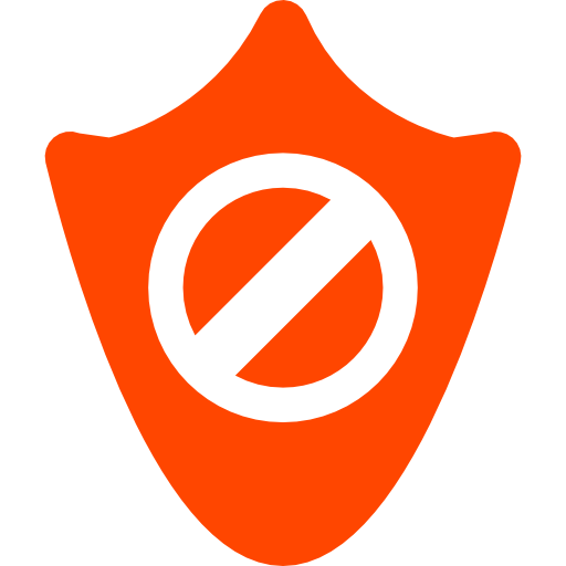 no restrictions icon