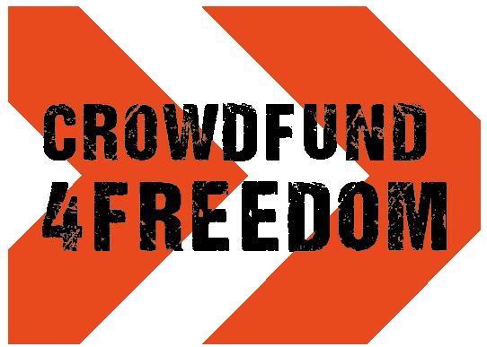 CROWDFUND4FREEDOM