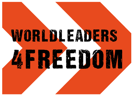WORLDLEADERS4FREEDOM